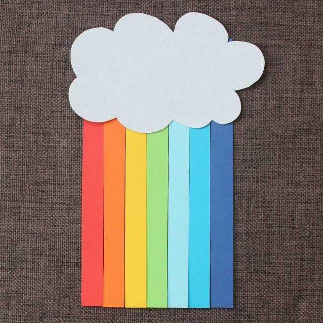 он-то открытка радуга объемная менее него осталось