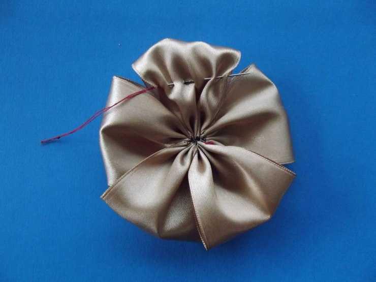 Бантики из атласных лент своими руками: как сделать необычные и оригинальные атласные банты (100 фото + видео)