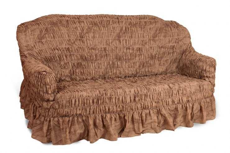 Чехол на диван своими руками - пошаговая инструкция как сшить своими руками стильный диванный чехол (120 фото + видео)