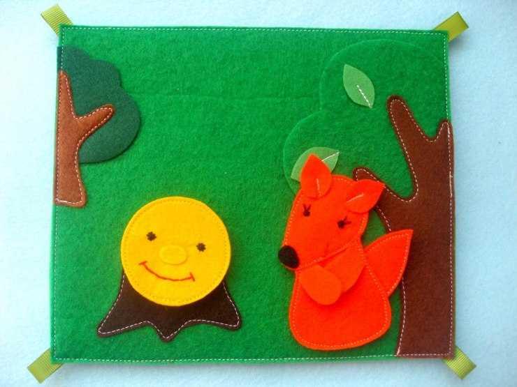 Детская книжка своими руками - 110 фото лучших идей и самых интересных вариантов развивающих книжек