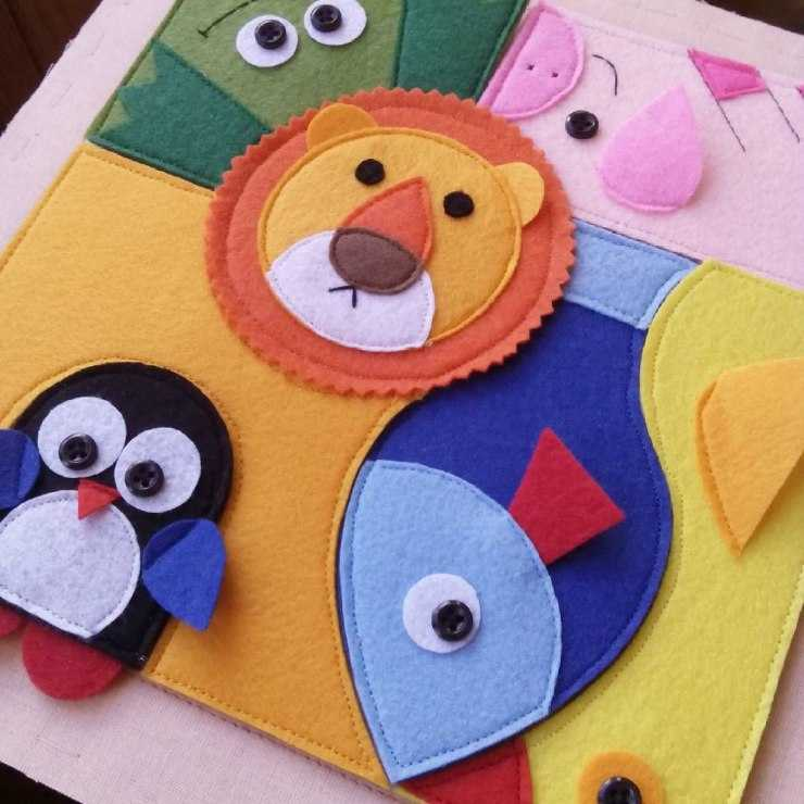 Игрушки из фетра своими руками - 130 фото и видео инструкция, схемы и мастер-класс как пошить фетровую игрушку
