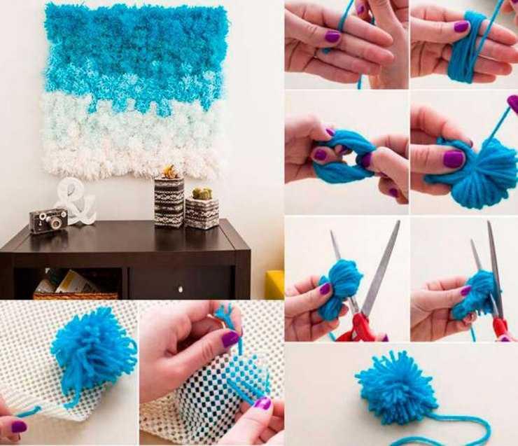 Интересные поделки своими руками - интересные идеи от мастеров как изготовить поделку быстро и просто (110 фото)