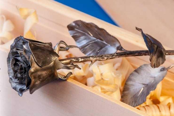 Изделия из металла своими руками: подробный мастер-класс и примеры кузнечного мастерства (140 фото-идей)