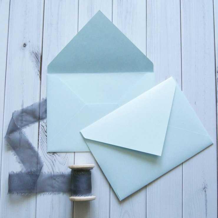 Как сделать конверт своими руками: пошаговая инструкция как делается оригинальный конверт (100 фото)