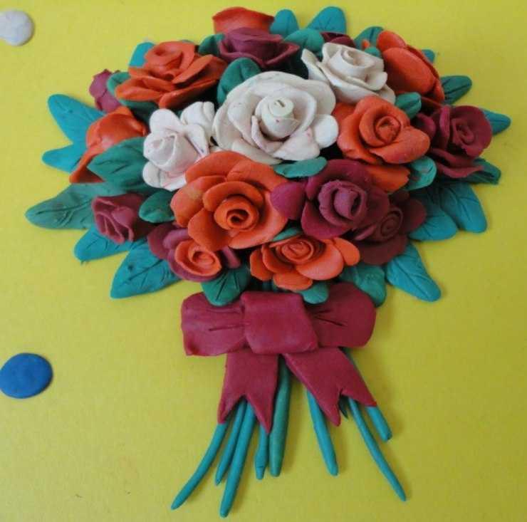 Как сделать поделки из пластилина своими руками - новинки и лучшие идеи от мастеров для детей и взрослых! (120 фото и видео)