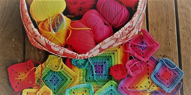 Как связать плед своими руками: выбор материалов, схем, узоров и особенностей пошива (110 фото)