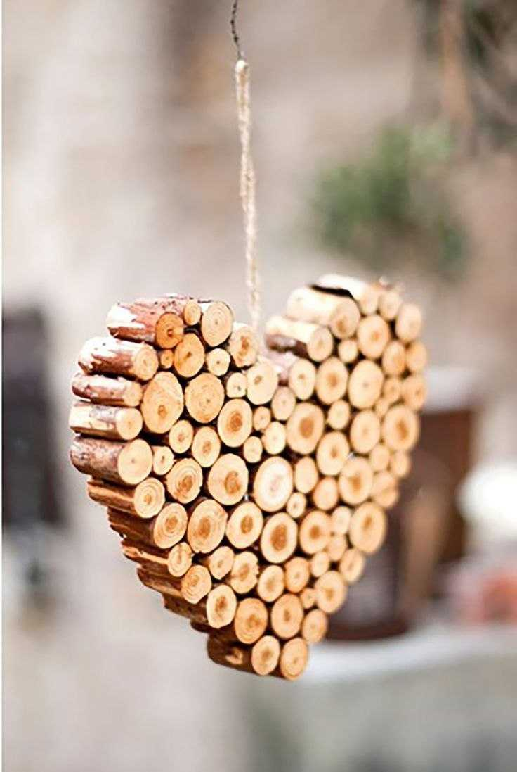 Красивые поделки из природного материала - инструкция как сделать своими руками красивые и оригинальные поделки (110 фото)