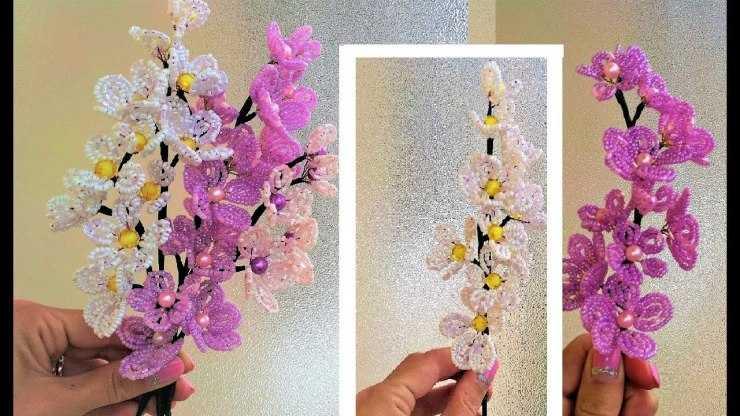 Легкие поделки из бисера своими руками - 130 фото вариантов для начинающих и советы как сделать красивые поделки