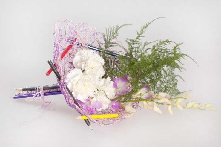 Мастер-класс букет своими руками: обзор популярных идей и советы как сделать красивый букет (95 фото + видео)