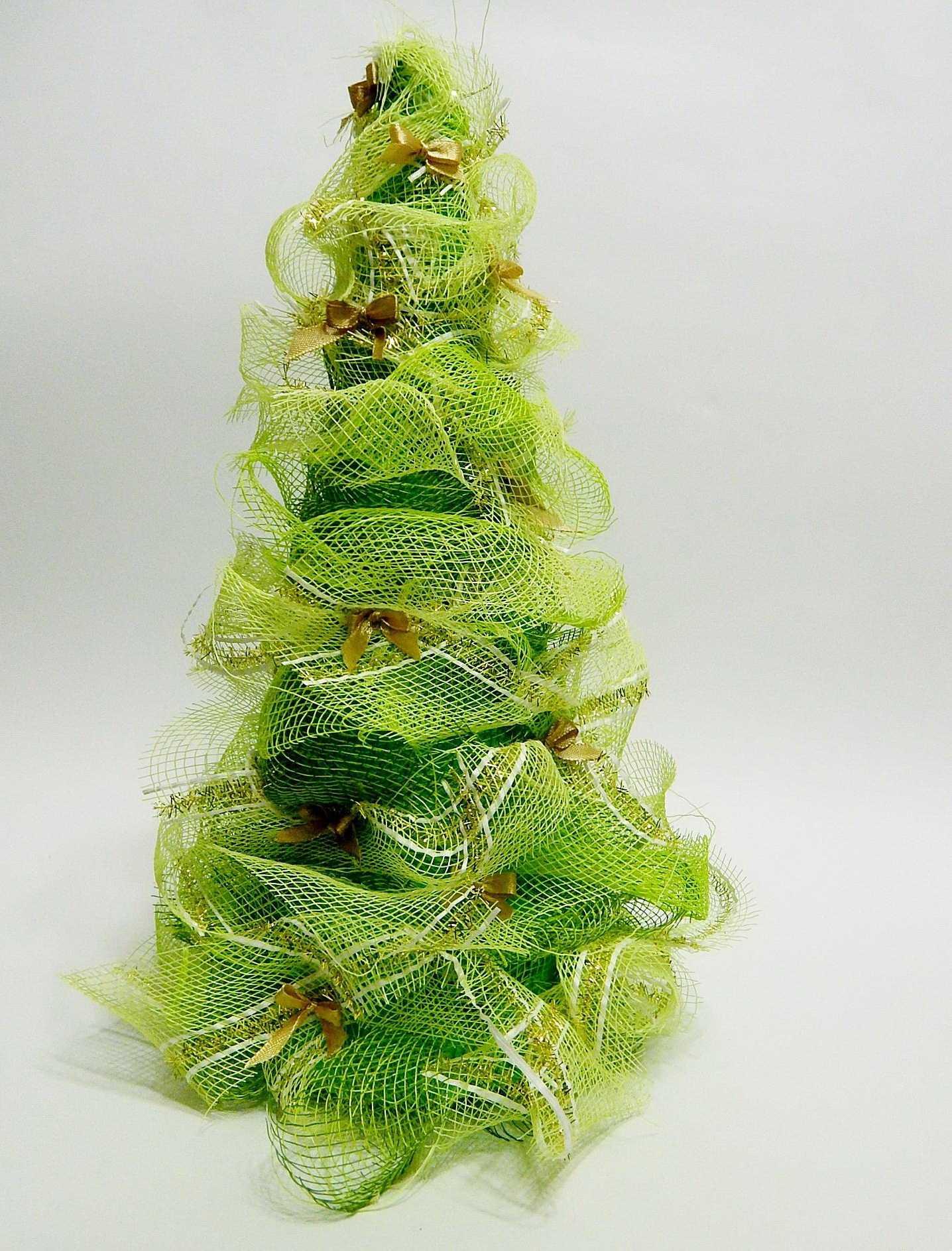 Новогодние елки мастер-класс картинки