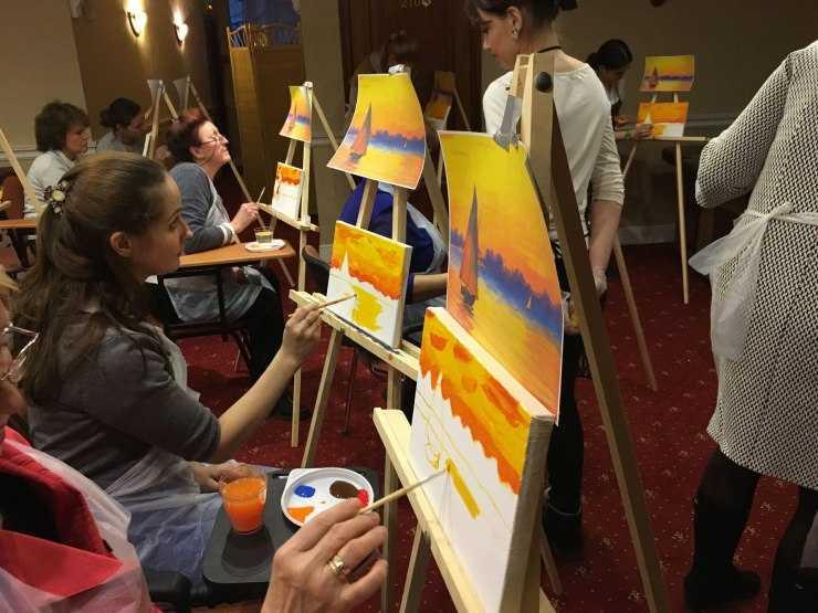 Лучший мастер-класс по рисованию: обзор основных направлений, инструкции, схемы, фото, отзывы, секреты мастеров, видео-уроки