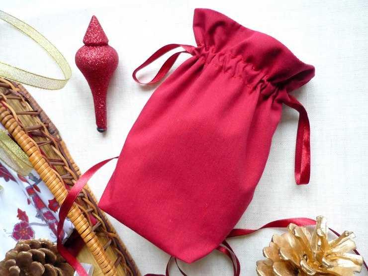 Поделки из ткани своими руками - стильные и правильные идеи для дома. Варианты изготовления игрушек и украшений (95 фото и видео)