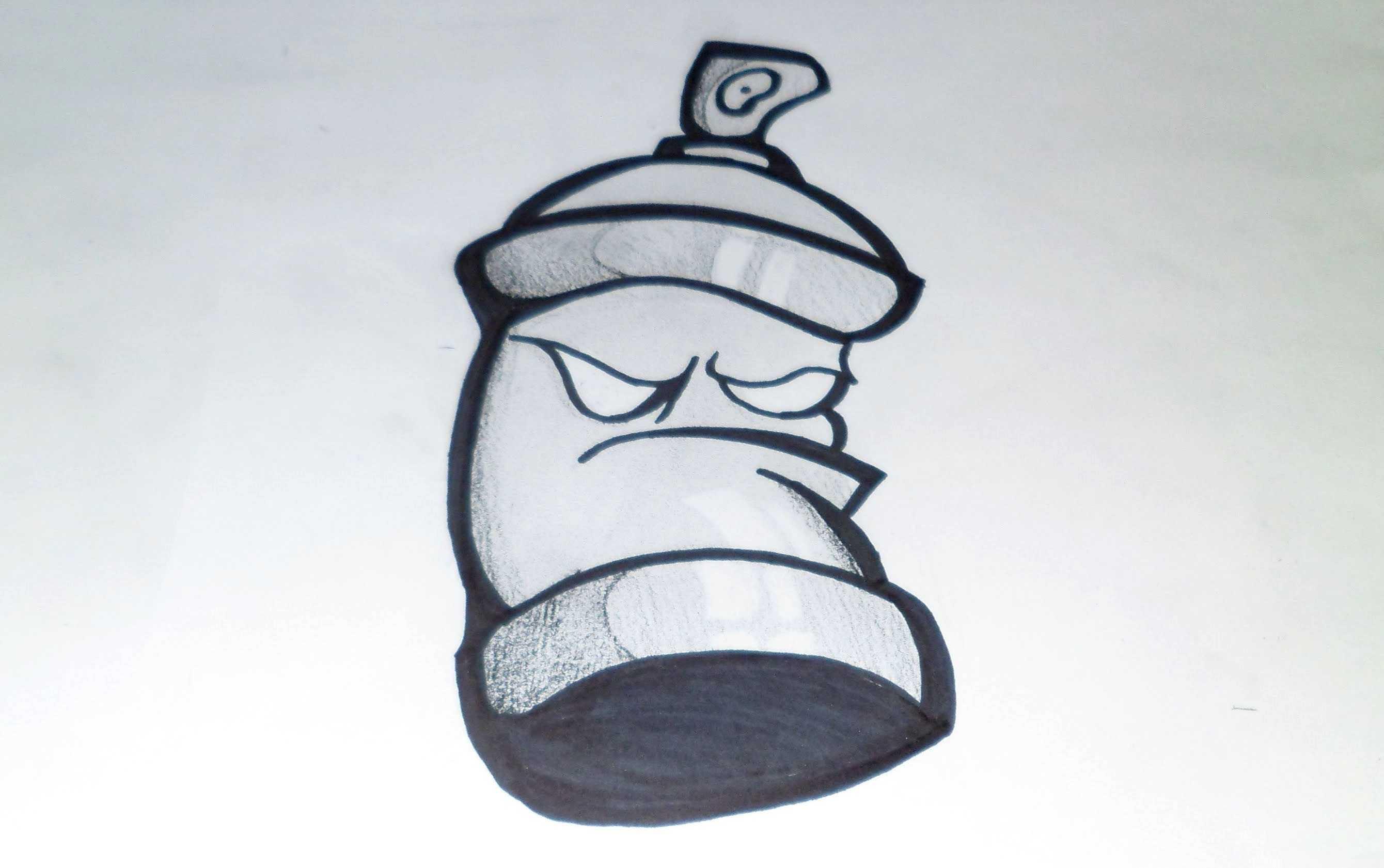 Очень легкие срисовки - как сделать простые и классные срисовки своими руками (155 фото)