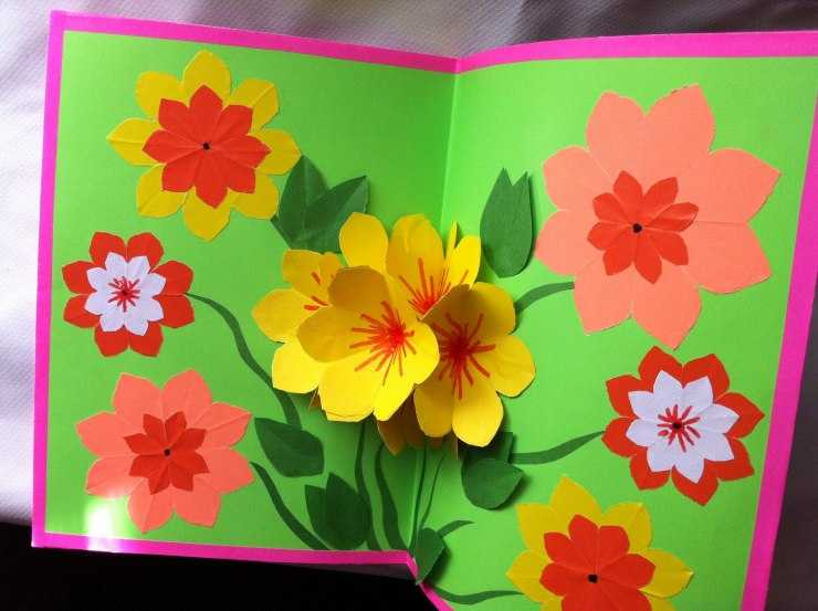 Подарок для бабушки своими руками: подробная инструкция как сделать интересный и полезный подарок (120 фото)