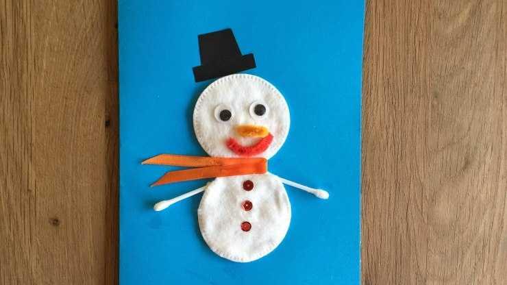 Поделка снеговик - делаем стильные и оригинальные украшения. Мастер-класс изготовления красивой поделки (110 фото)