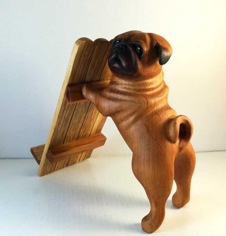Поделка собака своими руками: лучшие идеи и советы как сделать собачку своими руками (125 фото)