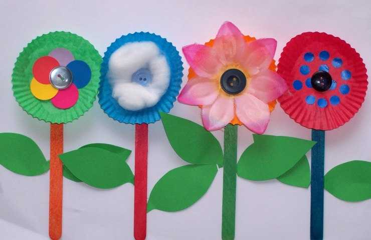 Поделки для детей 6 лет: оригинальные идеи и инструкции по созданию красивых поделок (115 фото)