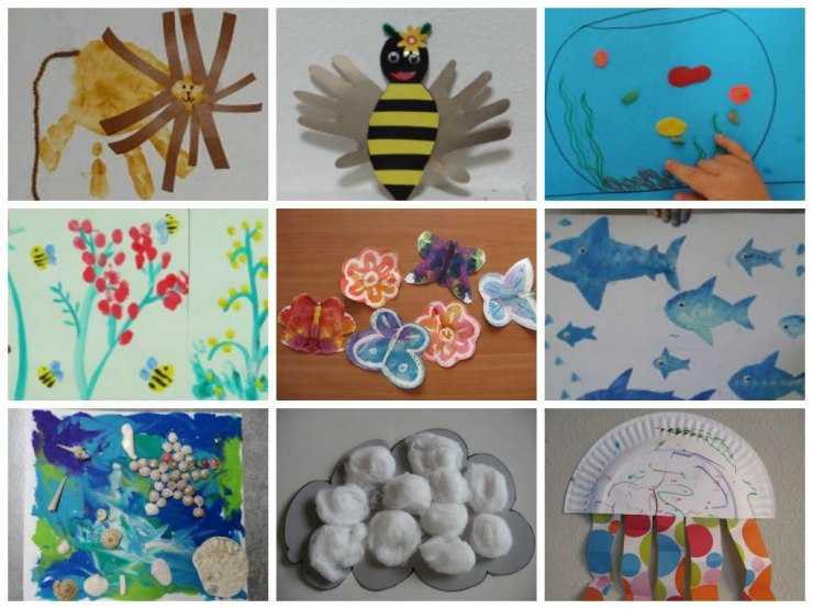Поделки для детей 7 лет - простые и интересные поделки своими руками для школьников (130 фото и видео)