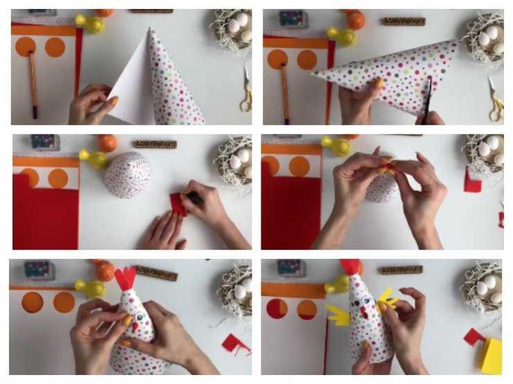 Поделки из цветной бумаги - примеры и пошаговый мастер-класс для детей и взрослых (95 фото и видео)