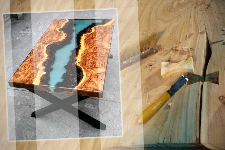 Поделки из эпоксидной смолы - 125 фото красивых вариантов и идей оформления поделок