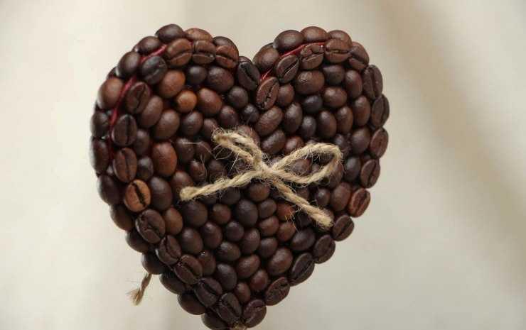 возможно, поделки из кофейных зерен пошаговое фото типография оснащена современным