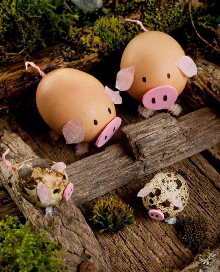 Поделки из подручных средств - самые красивые и интересные поделки из подручных материалов (105 фото)