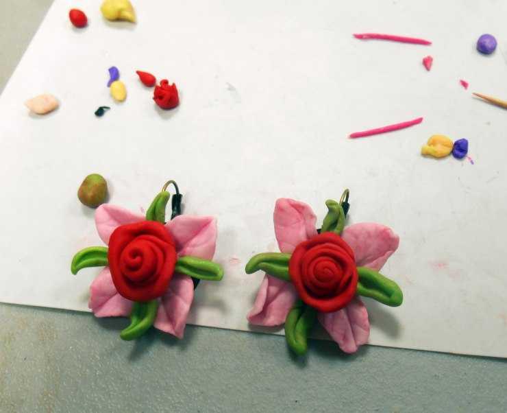 Поделки из полимерной глины - пошаговая инструкция как своими руками сделать полимерную поделку (115 фото + видео)
