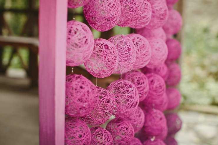 Поделки из пряжи своими руками - ТОП 10 способов как сделать красивые поделки при помощи пряжи (115 фото)