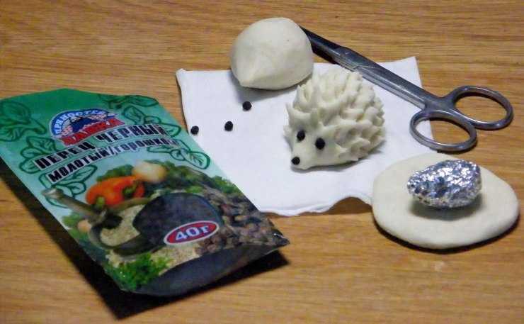 Поделки из соленого теста своими руками: лепка и советы мастеров как создать поделку (120 фото и видео)