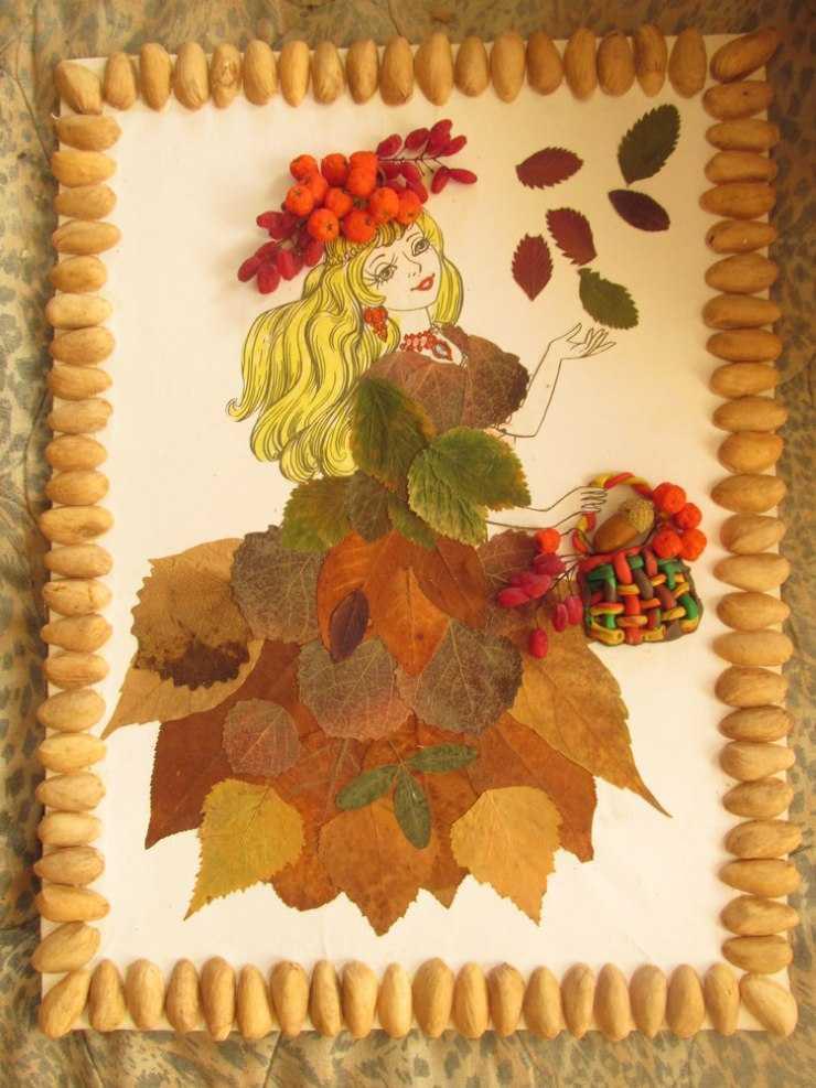 помещение поделки на осень в школу картинки обтягивающих чулках полуголой