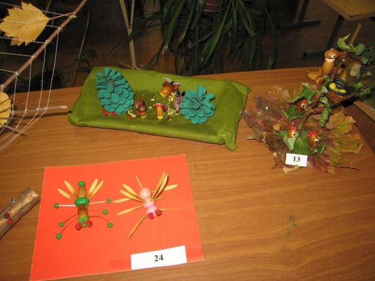 Поделки в школу 2 класс: как сделать простые поделки своими руками. Советы по выбору материалов и обзор лучших идей для поделок (125 фото)