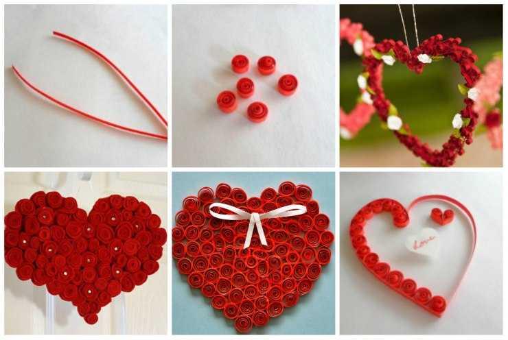 Простые поделки для начинающих: мастер-класс как своими руками изготовить простые и красивые поделки (100 фото)