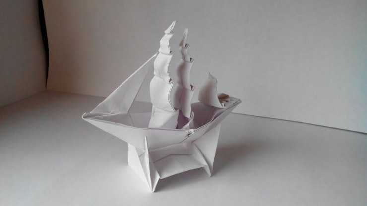 Простые поделки из картона - инструкции и способы создания красивых идей и практичных решений применения картона (115 фото)