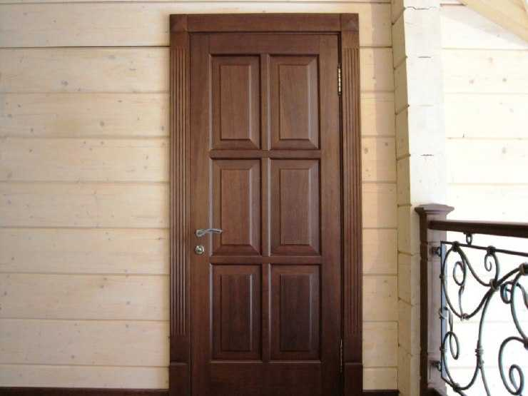 Как сделать деревянную дверь своими руками - подробная инструкция от мастеров как и из чего изготовить входную и межкомнатную дверь
