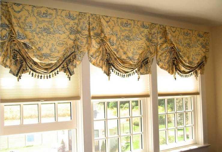 Сшить шторы своими руками: лучшие идеи пошива и стильные варианты изготовления штор (100 фото)