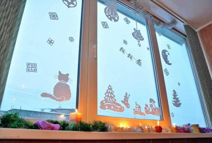 Украшения на Новый 2020 год своими руками: красивые поделки и игрушки на новогодний праздник (135 фото + видео)